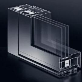 Održavanje aluminijskih profila i okova