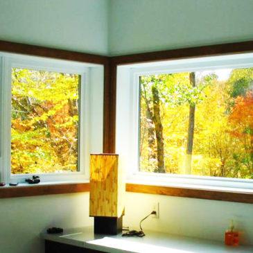 PVC profili za prozore i vrata