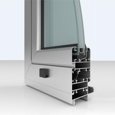 Aluminijski profil R40 za prozore i vrata