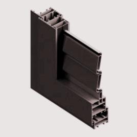 Aluminijski profili za grilje i škure