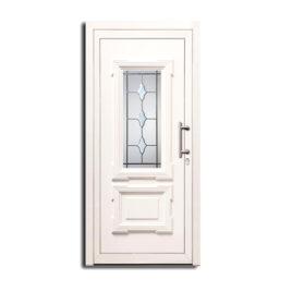 PVC dekorativni panel za ulazna vrata